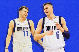 NBA中的外籍球星二人组top5