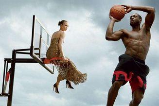 NBA肌肉线条最美的五个人