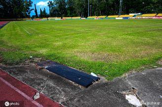 探访菲律宾帕纳德球场