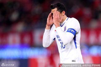[亚冠]上海申花1-1鹿岛鹿角