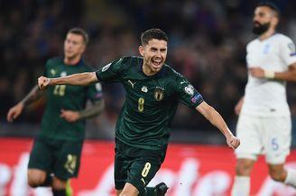[欧预赛]意大利2-0希腊