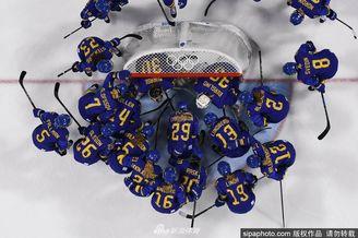 冬奥会冰球女子七八名决赛