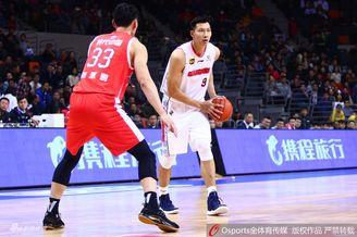 CBA第32轮:广东131-106广州