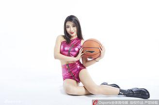 北控篮球宝贝翘臀美腿极致写真