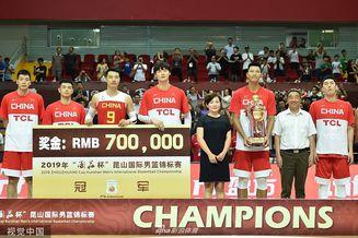 四国赛:中国78-72波多黎各