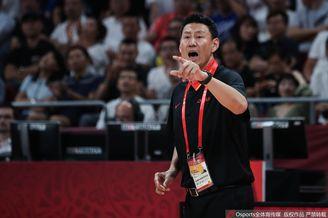 李楠国家队执教生涯回顾