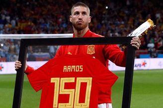 西班牙6-1阿根廷