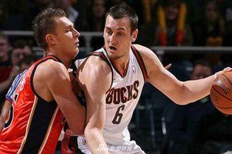 勇士首冠功臣在NBA退役!