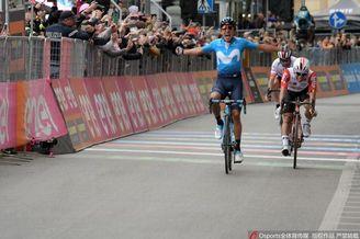 环意大利自行车赛第4赛段