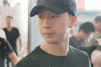 马龙出征韩国公开赛