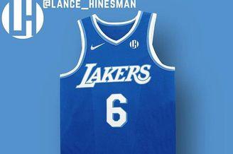 史上最小清新的一组NBA球衣
