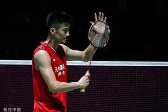 羽毛球世锦赛谌龙2-0李卓耀