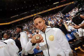 NBA冠军戒指的冷知识