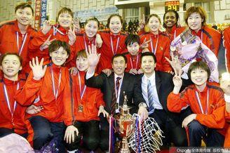 辽宁女篮宣布退出WCBA
