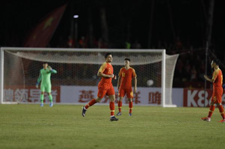 新浪直击世预赛菲律宾0-0国足