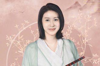 女排名将赵蕊蕊现身综艺节目