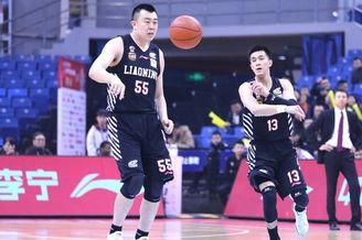 CBA第27轮:青岛105-115辽宁
