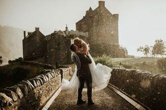 24个绝美环球婚纱照取景地