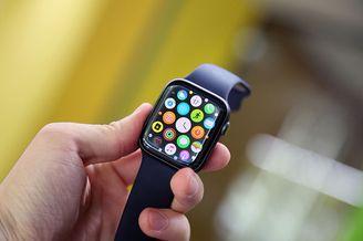 Apple Watch 4代图赏