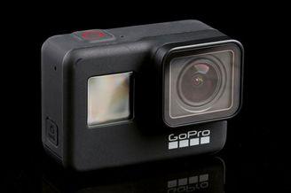 GoPro Hero7 Black开箱