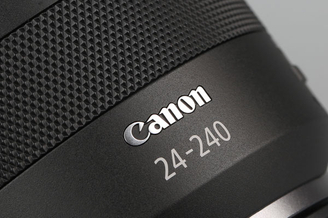 RF卡口全幅大变焦 佳能RF24-240mm镜头开箱图赏