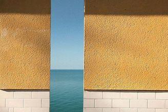 海天一色的开阔 是否梦想住在能看海的房子里