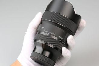 超广镜新选择 适马14-24mm F2.8 DG DN Art开箱