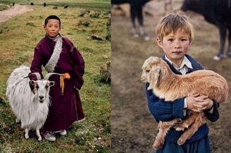 这是一个有爱的世界 人和动物的温暖时光