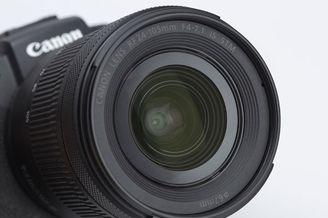 简便全幅变焦头 佳能RF24-105mm F4-7.1图赏