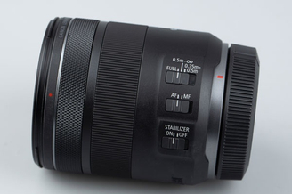8级防抖+F2大光圈 佳能RF85mm F2 MACRO IS STM开箱
