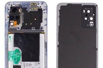 薄至7.35mm的5G手机是这样炼成的 vivo S9拆解组图