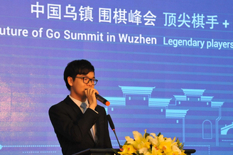 AlphaGo与柯洁将进行三场大战