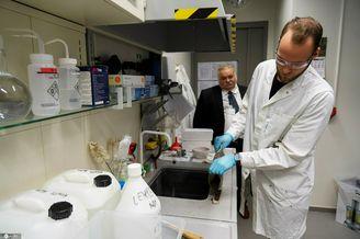 爱沙尼亚科学家用泥炭制造电池