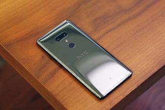 HTC新旗舰U12+实拍图赏