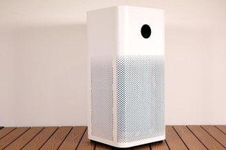 米家空气净化器3图赏
