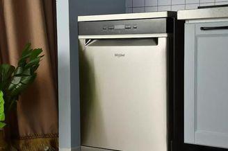 惠而浦W7洗碗机图赏
