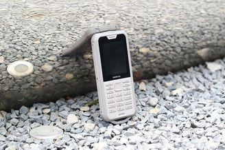 这回不止砸核桃 三防户外手机诺基亚800图赏