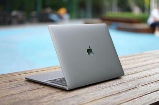 加量不加价 入门款13英寸新MacBook Pro图赏