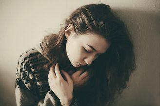 浮现于表情的少女内心