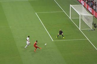 视频-比利时开场38秒闪击 妖锋小角度劲射险破门