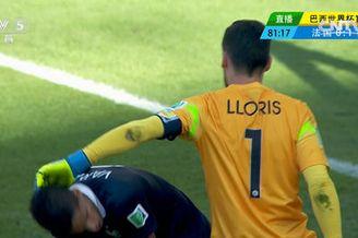 视频-德国前场4打2失良机 洛里斯神扑保留希望