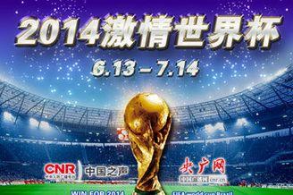 音频-世界杯中国之声 感受阿根廷小组末战狂热气氛