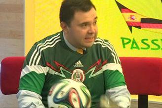 视频-墨西哥官员做客新浪:奥乔亚是我们的英雄