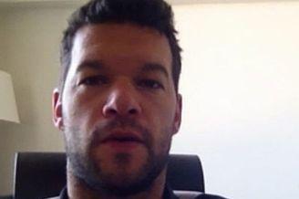 视频-巴拉克:阿根廷2-2比利时进加时 阿根廷点球负