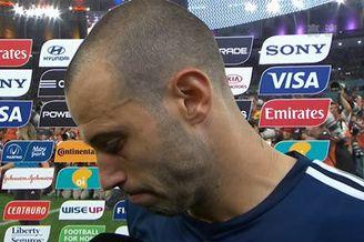 视频-小马哥:我们已经尽力 伤痛会伴随我们一生