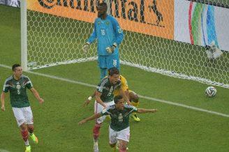 视频集锦-2进球被吹锋霸献绝杀 墨西哥1-0喀麦隆