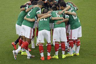 视频录播-世界杯A组第1轮 墨西哥VS喀麦隆上半场