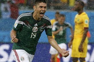 视频录播-世界杯A组第1轮 墨西哥VS喀麦隆下半场