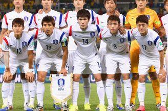 视频录播-世界杯H组首轮 俄罗斯vs韩国上半场
