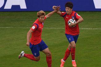 视频录播-世界杯H组次轮韩国V阿尔及利亚 下半场
